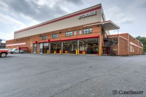 Photo of CubeSmart Self Storage - Washington - 645 Taylor Street Northeast