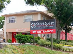 Photo of StorQuest - Tampa/Manhattan