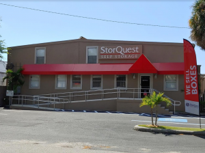 Photo of StorQuest - Tampa/Fair Oaks