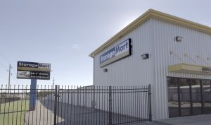 Photo of StorageMart - Hwy 7 & SW Wyatt Rd