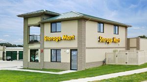 Photo of StorageMart - Blair High Rd & N 99th St