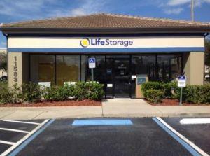 Photo of Life Storage - Orlando - University Boulevard