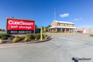 Photo of CubeSmart Self Storage - Little Elm - 2421 Farm To Market Road 423