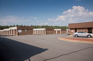 Photo of Clover Hill Self Storage
