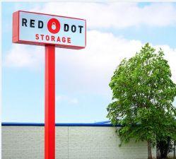 Photo Of Red Dot Storage   North Hershey Road