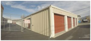 Basic Self Storage 278 West 900 South Salt Lake