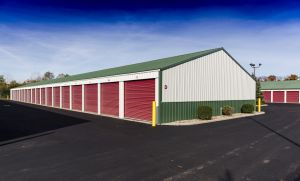 Photo of Irongate Storage - Elkhart - Johnson St