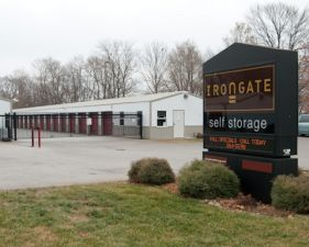 Photo of Irongate Self Storage - Elkhart - CR 9