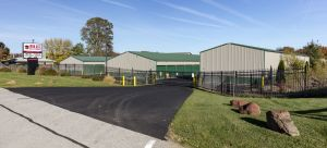 Photo of Irongate Self Storage - Middlebury