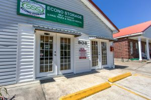 Photo of Econo Self Storage & Rental