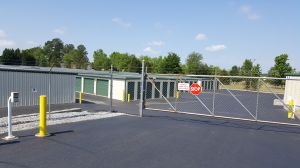 Photo of Monster Self Storage - Woodruff Rd.