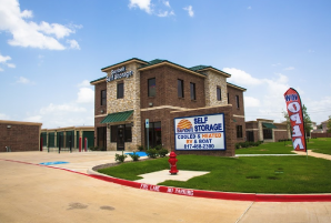 Photo of Sunbelt Self Storage