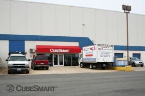Photo of CubeSmart Self Storage - Falls Church