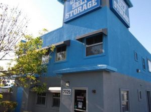 Photo of Upland Self Storage