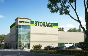 Photo of South Wake Storage