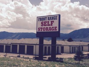 Photo of Front Range Self Storage