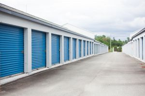 Photo of Outbox Self Storage - Hickory