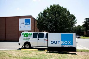 Photo of Outbox Self Storage - Cotswold
