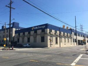 Photo of Life Storage - Los Angeles - East Commercial Street & Top 20 Los Angeles CA Self-Storage Units w/ Prices Photos u0026 Reviews