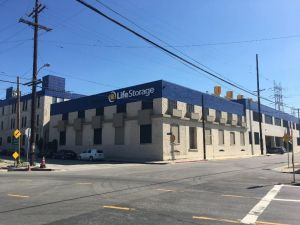 Photo of Life Storage - Los Angeles - East Commercial Street
