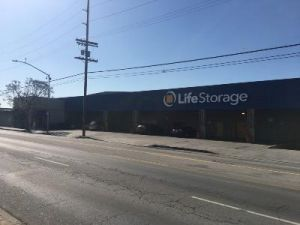 Photo of Life Storage - Los Angeles - East Slauson Avenue