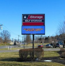 Photo of iStorage Bordentown