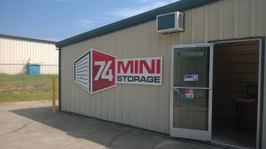 Photo of 74 Mini Storage