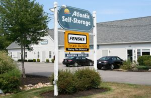 Photo of Prime Storage - York