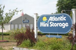 Photo of Atlantic Mini Storage - Somersworth