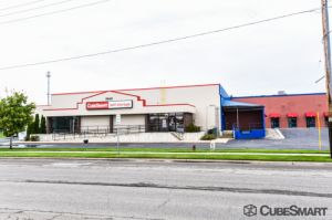 Photo of CubeSmart Self Storage - Grandville