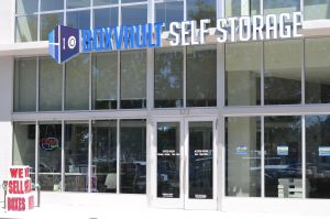 Photo of BoxVault Self Storage