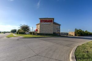 Photo of CubeSmart Self Storage - Little Elm - 2511 Sunflower Drive