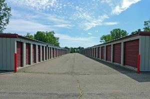 Photo of Abe's Storage North - Saginaw Street (South of Maple Rd)