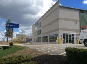 Photo of Life Storage - Hampton Falls