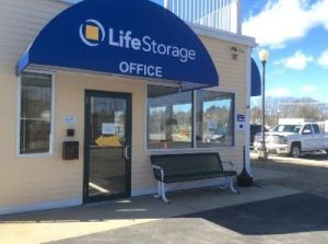 Photo of Life Storage - Salisbury