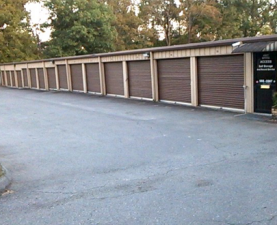 Photo of Access Self Storage