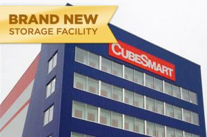 Photo of CubeSmart Self Storage - Queens - 186-02 Jamaica Avenue