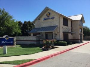 Photo of Life Storage - Mckinney - North Custer Road