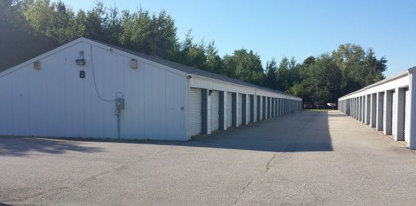 Photo of A-Z Self Storage of Michigan City
