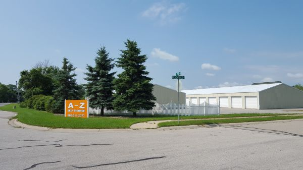 Photo of A-Z Self Storage of Mishawaka - Fir Rd.