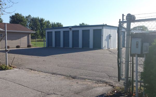 Photo of A-Z Self Storage of La Porte, SR 39 N