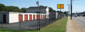 Photo of Sentry Self Storage - Newport News
