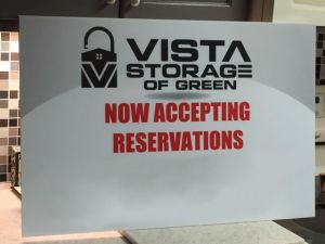 Photo of Vista Storage of Green
