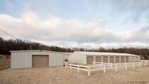 Photo of H&H Self Storage Center