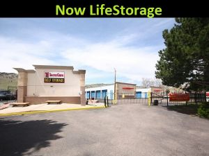 Photo of LifeStorage of Dakota Ridge