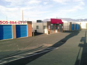Photo of AAA U-Lock-It Self Storage - 2200