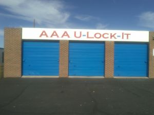 Photo of AAA U-Lock-It Self Storage - 3131