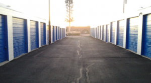 Photo of AAA U-Lock-It Self Storage - 2125