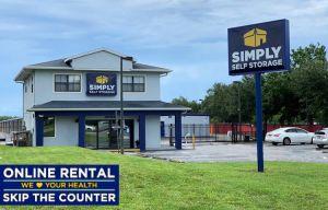 Photo of Simply Self Storage - 7628 Narcoossee Road - Lake Nona/Orlando