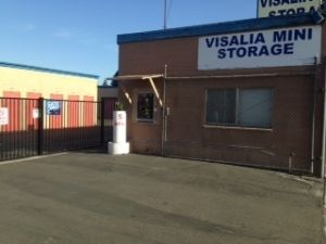 Photo of Visalia Mini Storage